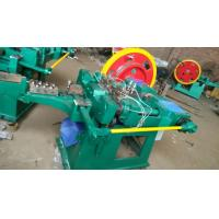 Hot sales High Speed Z94 -3C Automatic Nail Making Machine Factory Sales Low Price From China