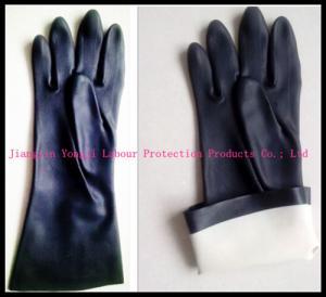 Cheap Chemical Grade Neoprene Gloves/ Best Price Neoprene Gloves for sale