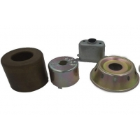 Cheap Plating Zinc Deep Drawn Stamping Steel For Automotive Components for sale