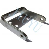 Cheap Custom Steel Metal Stamping Parts for sale