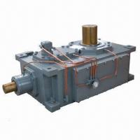 Cheap B Series Helical Geared Motor, Low Noise, High Efficiency for sale