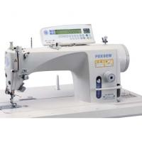 Cheap Computer controlled Direct Drive Single Needle Lockstitch Sewing Machine FX9000D for sale