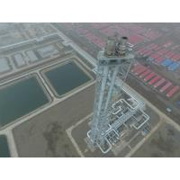 Cheap Petrochemical Industries Elevated Flare System For Oil & Gas Refinery With EPC Contracting Service for sale