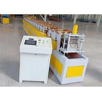 Cheap 300H Beam Hydraulic Mold Gutter Making Machine 18 Stations 0.3-0.8mm Thickness for sale