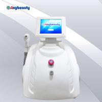 Cheap Medical 808 Laser Hair Removal Device / Equipment Professional Frequency 1 - 10hz for sale