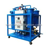 Cheap TY Turbine Oil Filtration Plant,Used Turbine Oil Flushing and Filtration System,Vacuum Lube Turbine Oil Polishing System for sale