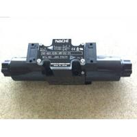Cheap Nachi SS Series Solenoid Directional Control Valves for sale