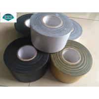 Quality Underground Pipe Wrapping Tape Rust Protection Coating Material , Corrosion Protection Tape wholesale