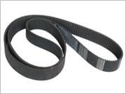Cheap Supply high quality rubber synchronous belt for sale