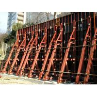 Cheap Construction Concrete Wall Formwork For Core Wall , building concrete wall forms for sale