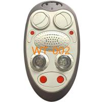 Cheap Bus Wind Outlet,with lamp and speaker(WT-002) for sale