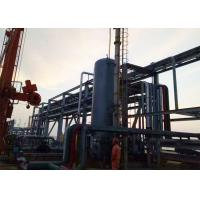 Buy cheap Condensation Adsorption Vapor Recovery Unit Fully Sealed Blower And Flanged Connection from wholesalers
