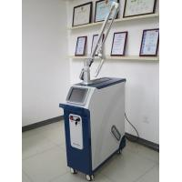 China Q-switch Ndyag arm laser for leg veins and tattoo removal,birth mark,Ota ,Nevus removal on sale