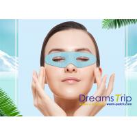 Buy cheap Visible Effective Cooling Gel Patch Pad Hydrogel Eye Mask for Women Office Relax from wholesalers