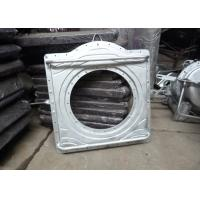 Cheap 700cm Tube Slide Outlet Rotational Moulding With 3 Years Warranty Period for sale