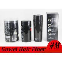 Rain Proof Hair Filler Fibers Hair Loss Spray Concealer Longer And Softer Manufactures