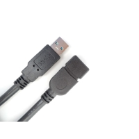 Cheap PVC Male To Female AM AF Usb 3.0 Data Transfer Cable for sale