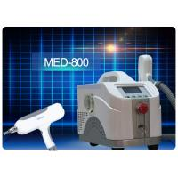Cheap Tatoo Removal Laser Tattoo Removal Equipment Pigment Removal With 1064nm / 532 nm for sale
