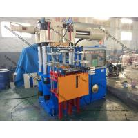 Buy cheap Taiwan Rubber Injection Molding Machine,300TON Rubber Injection Machine,Good from wholesalers