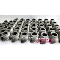 Quality High Performance Twin Screw Extruder Parts WR5 Material Screw Elements wholesale