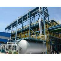 Buy cheap High Power Organic Rankine Cycle System With Big Rated Capacity ISO ASME from wholesalers
