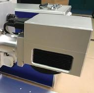 Cheap CE Approval 1064nm CO2 Laser Marking Machine Amazing Versatility for sale
