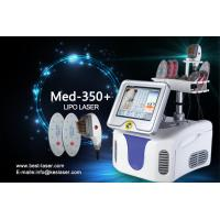Cheap Body Sculpting Lipo Laser Treatment Fat Reduction Machine Wrinkle Removal for sale