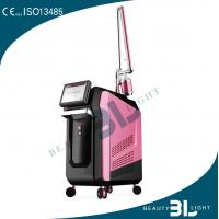 Cheap Stationary Laser Laser Tattoo Removal Machine Pigment Removal for sale