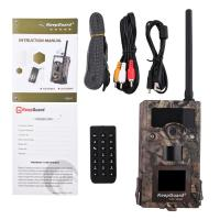 Full HD Digital MMS Trail Camera Game Camera That Sends Pictures To Phone Manufactures