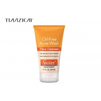 Buy cheap Whitening Vitamin C Oil Control Face Cleanser To Help Minimize Pores from wholesalers