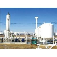 Buy cheap Carbon Steel Voc Treatment System , Absorption Type Vapour Recovery Unit from wholesalers