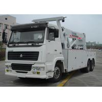 Cheap Road wrecker and Breakdown Recovery Truck XZJ5250TQZZ for accidents and parking violations for sale