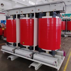 Cheap Efficiency 400kVA 10kV Dry Type Transformer High Moisture Proof Level for sale
