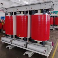 Buy cheap Efficiency 400kVA 10kV Dry Type Transformer High Moisture Proof Level from wholesalers