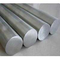 Cheap 1.4410 Duplex 2507 Stainless Steel / Stainless Steel Round Rod Corrosion Resistant for sale