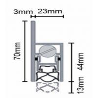 Cheap Acoustic Door Bottom Seal - Heavy for sale