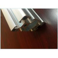 Cheap Window And Door Frames Anodized Aluminum , Polishing Anodized Aluminum Profiles for sale