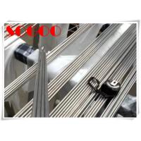 Cheap 8×1mm Incoloy 800H Tube , UNS N08811 Seamless Stainless Steel Capillary Tube for sale
