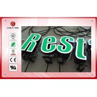 Cheap Waterproof Led Signs for sale