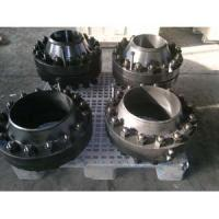 Buy cheap SCH STD 900LB Orifice Welded Neck Flanges from wholesalers