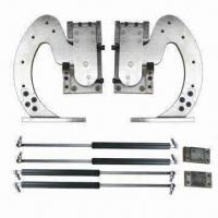 Cheap Lambo Door Kit/Vertical Door Kit/Door Hinge with Corrosion Resistance, Customized Finishes Welcomed for sale