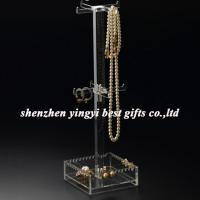 China HOT  new acrylic Jewelry Stand on sale