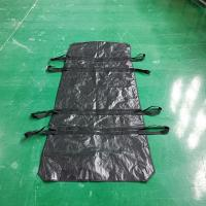 Cheap Heavy Duty Pe Corpse Plastic Dead Body Bags For Dead Bodies for sale
