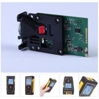 Cheap 80m Laser Measurement Sensor Module To USA Distance Meter Precision Transducers for sale