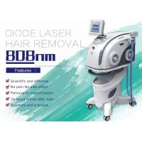 Cheap Painless Permanent 808nm Diode Laser Hair Removal Machine Beauty equipment for sale