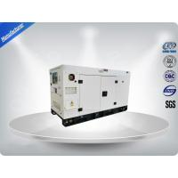 Buy cheap 50Hz 16kw / 20kva Silent Yangdong Diesel Generator Set With Copy Stamford from wholesalers
