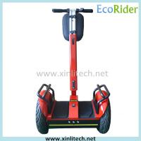 Cheap City Road Patrol Electric Lithium Ion Scooter 36V 12Ah CE ROHS FCC Approval for sale