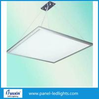 China Dustproof Panel LED Lights Led Drop Ceiling Light Panels 50000Hours Lifespan on sale