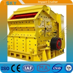 Cheap PFT-1007Secondary Crushing Machine Impact Crusher for sale