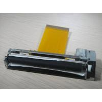 "Cheap 3"" thermal printer mechanism (compatible with Fujitsu FTP637MCL101) for sale"